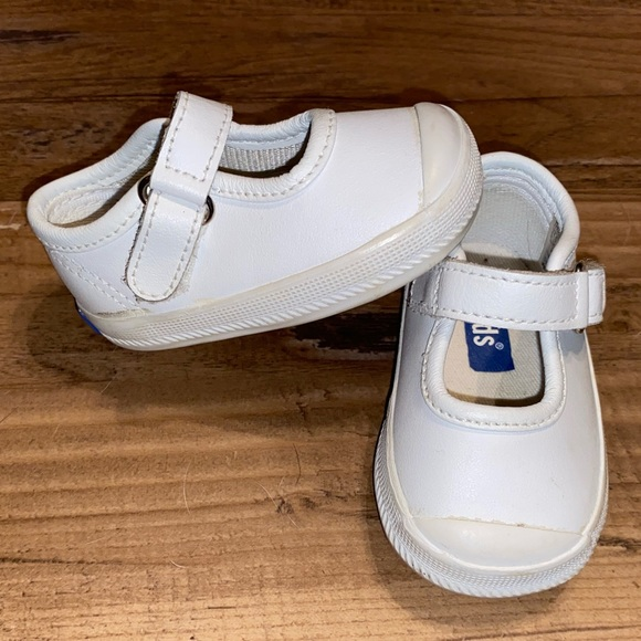 Keds Shoes | Baby Girl Leather Mary